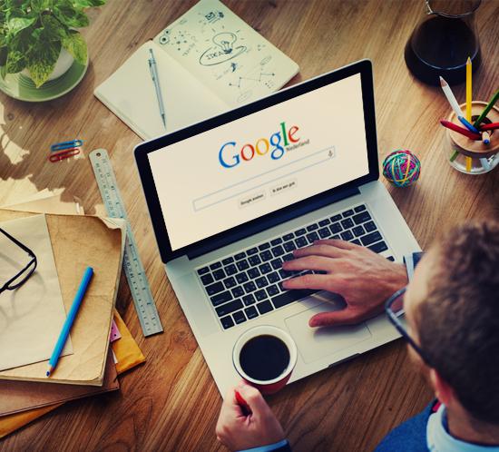 Google vindbaarheid